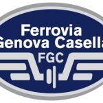 Ferrovia Genova-Casella; per cortesia, non chiamatelo solo trenino.