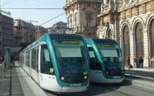 Tram a Genova, la rinascita del TPL