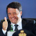 Torno e ritorno; il viaggio incredibile di Renzi