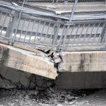 Le strade crollano ma per Gentiloni il sistema è buono