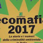 """La Liguria """"cementata"""" al 1° posto nel nord dalle ecomafie"""