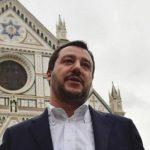 Frà Salvini che predica male e razzola peggio