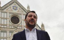 Frà Salvini predica male e razzola peggio