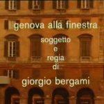 """1977, """"Genova alla finestra""""; ricordi di una città"""
