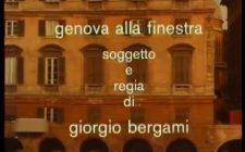 Genova alla finestra - Giorgio Bergami