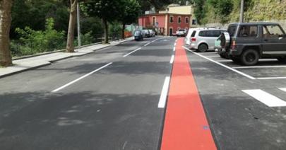 Red Carpet sulla strada dell'Acquasanta