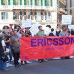 Ericsson: domani a Erzelli senza se e senza ma