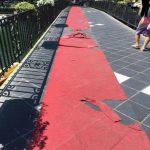 Il Red Carpet che non vi faranno mai vedere