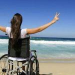 Vernazzola: disabili che ve ne fate di un'altra spiaggia? Il peso delle parole