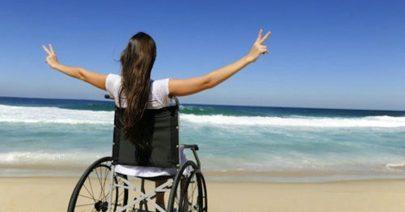 Vernazzola - spiaggia disabili