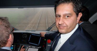 Ferrovia Genova-Milano la beffarda politica di Toti