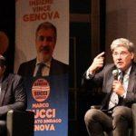 """Toti porta Del Debbio in Liguria; """"Dalla vostra parte"""", il conto: 100.000 €"""