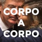 Renzi e Berlusconi; sarà corpo a corpo.