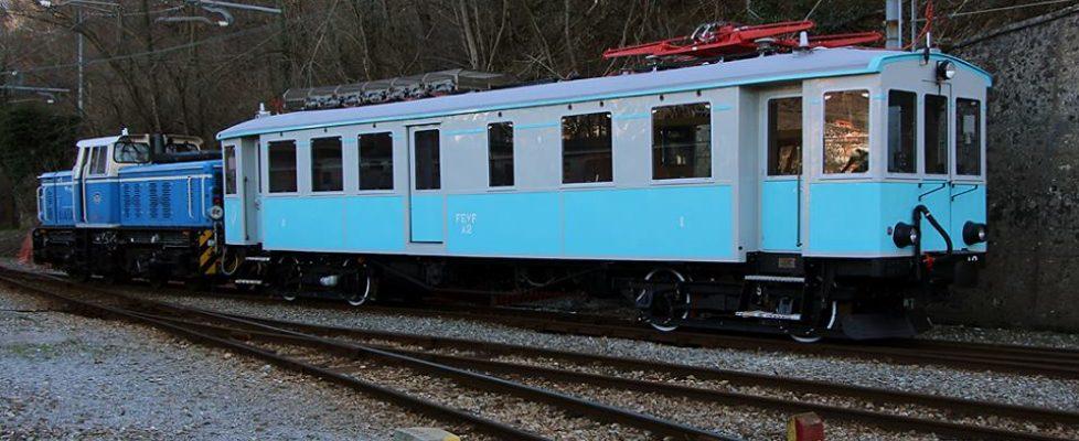 A2 Ferrovia Genova Casella