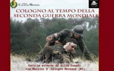 La rievocazione nazista a Cologno Monzese deve essere cancellata