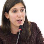 """Elly Schlein a Strasburgo: """"due anni di inerzia su riforma Dublino, vergognoso"""""""