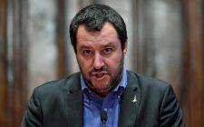 I costi dell'accoglienza Salvini la risposta è dentro di te; e però è sbagliata