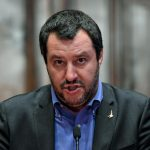 I costi dell'accoglienza? Salvini la risposta è dentro di te; e però è sbagliata!