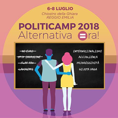 POLITICAMP 2018