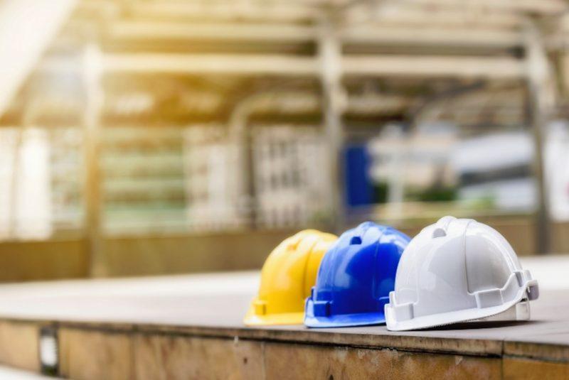 La sicurezza sul lavoro, la sicurezza del lavoro