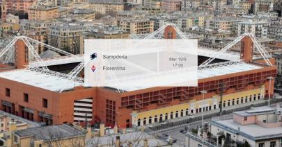 Samp – Fiorentina alle 17 - l'arroganza delle regole sopra l'emergenza Genova
