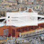 Samp – Fiorentina alle 17: l'arroganza delle regole sopra l'emergenza Genova