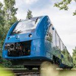 Ferrovia sostenibile: in italia 4700 km di linee sono a diesel; questo treno le può rivoluzionare