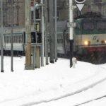 Allerte meteo in Liguria; la beffa di RFI e Regione Liguria: meno treni!