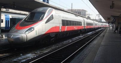 Trenitalia: Genova serve a tutti ma nessuno serve Genova
