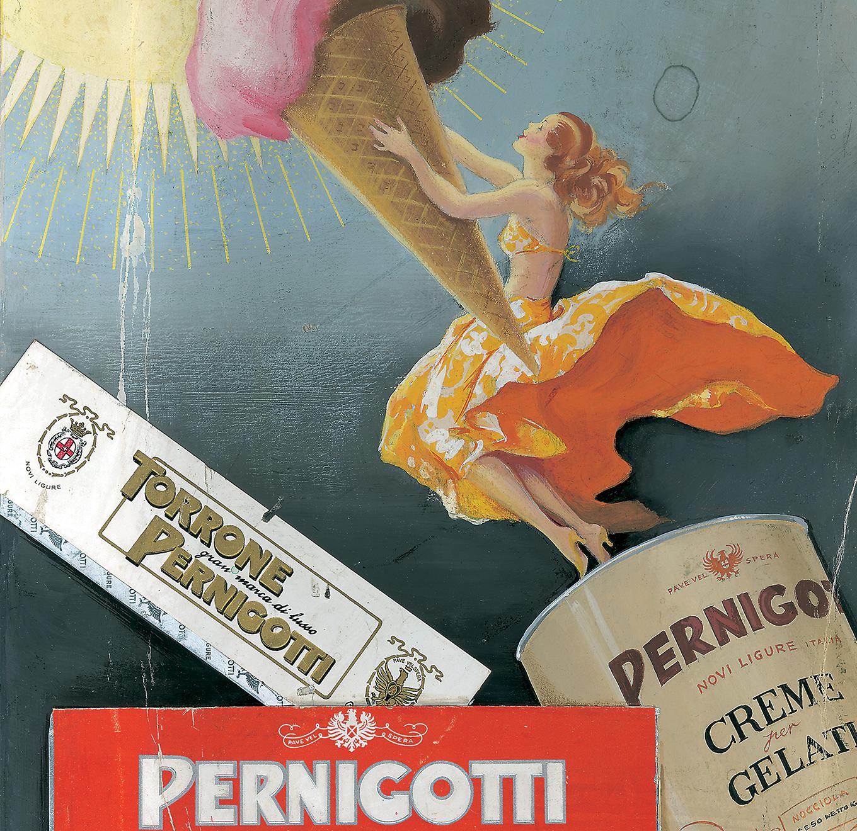 Pernigotti: una storia