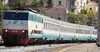 Ferrovie in Liguria: 5° posto per l'età più vecchia dei rotabili.