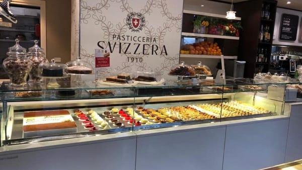 Pasticceria Svizzera
