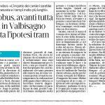 #Buccimeraviglioso e il tram degli specchi