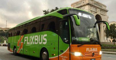 FlixBus autisti ti portano ovunque con sicurezza anche no