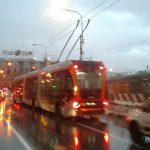 Genova; le promesse del Sindaco e il filobus invece del tram.