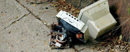 Informatica verde: l'ambiente soffre i PC