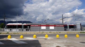 Linea T2 - Vespucci