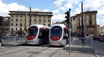 Linea T2 coppia - Vespucci