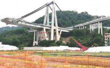 Demolizione Ponte Morandi - ordinanza