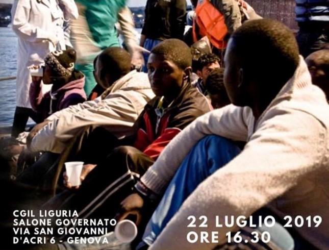 Accoglienza e Sicurezza dopo il Decreto Salvini bis