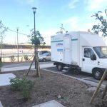 Cantiere Morandi, centraline PM10: da Arpal pochi dati, allarmanti e scarsa trasparenza