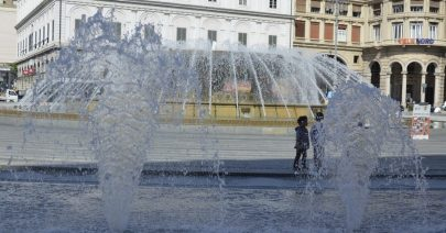 Emergenza caldo, i servizi sociali offerti dal Comune di Genova