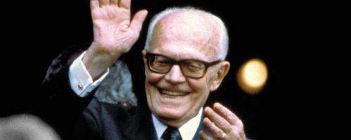 Accadeva oggi, nel 1978, Sandro Pertini Presidente della Repubblica