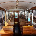 Compleanno Trenino di Casella: 90 anni in mostra fotografica a bordo