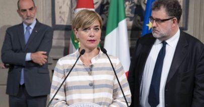 Crisi-Muroni-al Paese serve governo politico-clima-equità