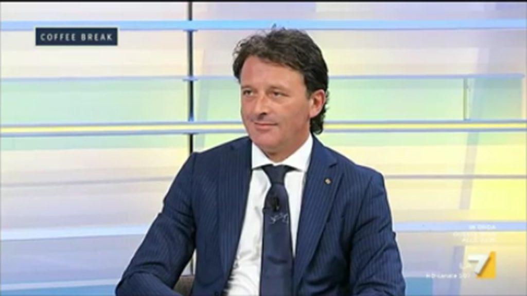 """Governo: Pastorino (Leu), """"fatto grande pasticcio, italiani lo hanno capito"""""""
