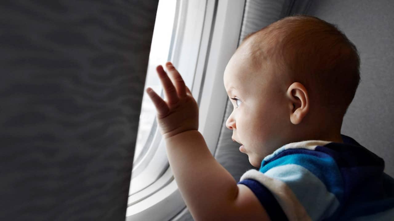 Alla Japan Airlines pare che essere bambini sia condizione discriminante
