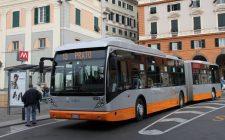 Amt Genova; dal 16 settembre il nuovo orario invernale
