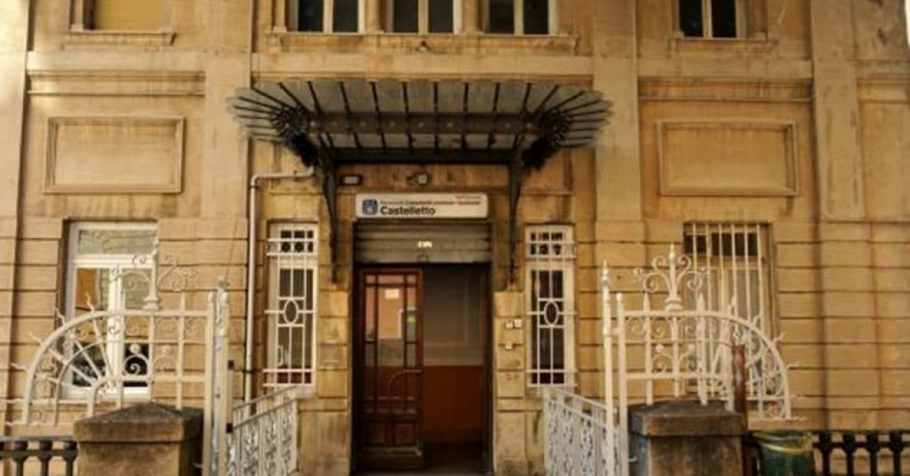 Da oggi torna in servizio l'ascensore di Castelletto-ponente