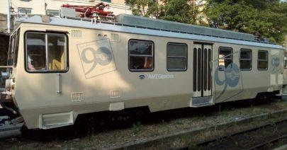 Ferrovia Genova – Casella Orario invernale da lunedì 30 settembre 2019